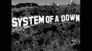 System of a Down -  ATWA (Half-Instrumental)
