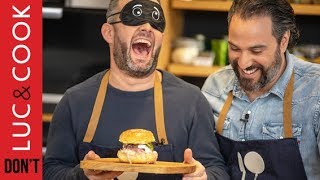 Don't Luc&Cook Παρίκος | Yiannis Lucacos