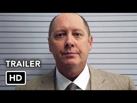 The Blacklist Season 6 Trailer (HD)
