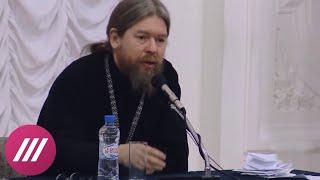 Как епископ Шевкунов может стоять за делом Серебренникова?