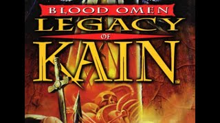 legacy of Kain: Blood Omen  22 Года Спустя