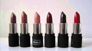 Kat Von D Painted Love Lipstick Set Thumbnail