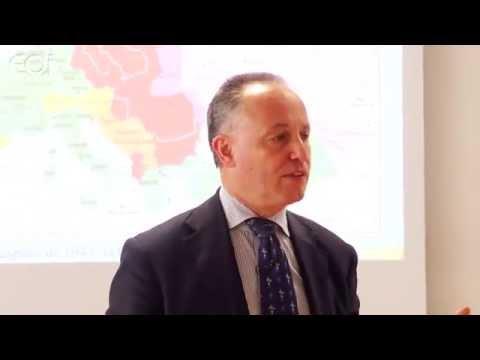 Análisis de Europa: las Evoluciones Recientes