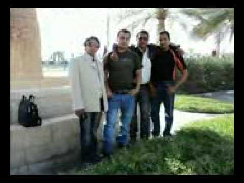 Doha mix photo My Friends with me.