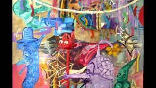 Arvin Flores, Manuel Ocampo, Juan Carlos Quintana, Carlo Ricafort @ A440 Gallery