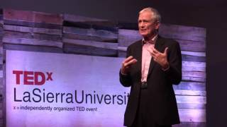 Microbiome: Gut Bugs and You | Warren Peters | TEDxLaSierraUniversity