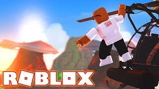 *ALL NEW* ROBLOX JAILBREAK 2 BILLION VISITS UPDATE (We Missed The Volcano Eruption😢)