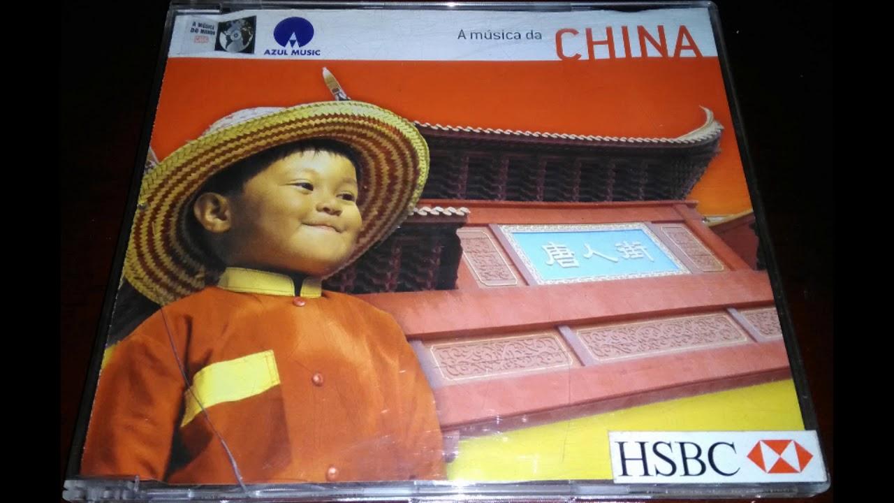 A Música Da China 2005 Youtube