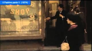 Don Vito a colloquio con il Signor Roberto - Il Padrino 2