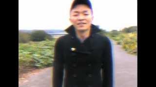太陽族 花男のリトル・プレス詩集「地球は虹色だった」のプロモーション...