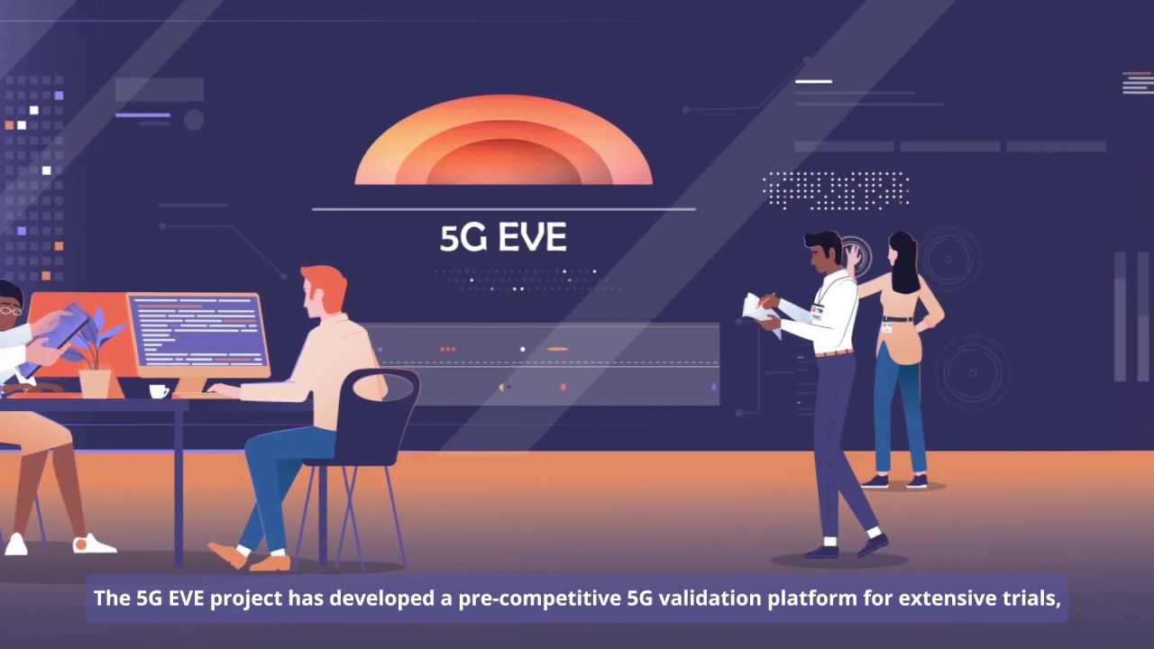 The 5G EVE Platform for 5G Testing and Validation Explained