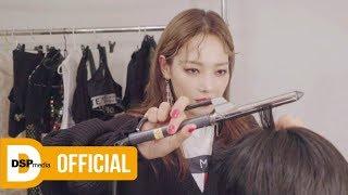 KARD KLIP #44 Somin Salon [ENG SUB]