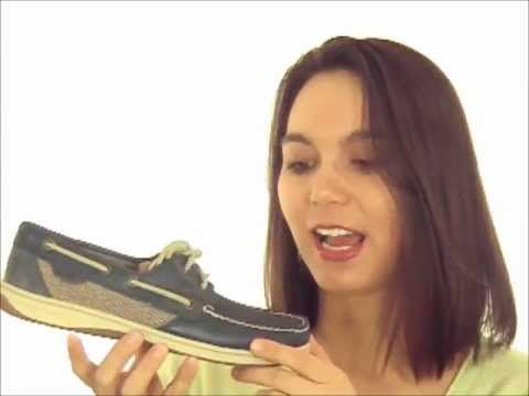 Sperry Top Sider Bluefish 2-Eye