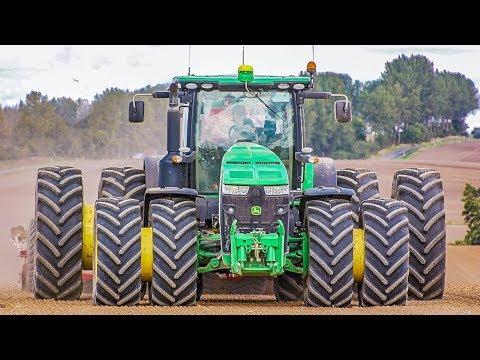 biggest-tractors-from-john-deere,-caseih,-challenger-and-fendt-in-action