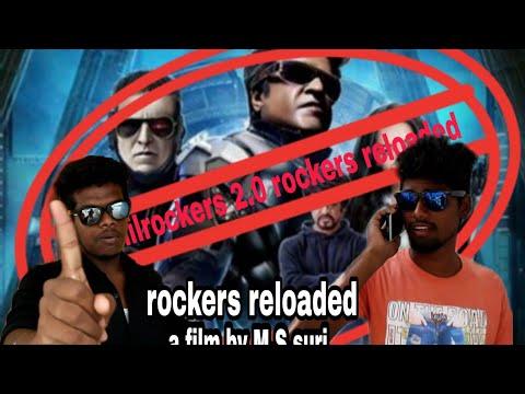 Tamilrockers 2.0 - Rockers Reloaded Short Film/thiruven