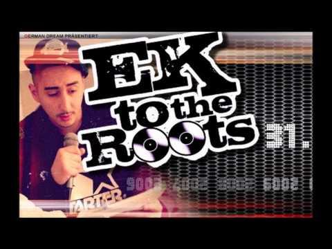 Eko Fresh-Der König ist zurück (Ek to the Roots)