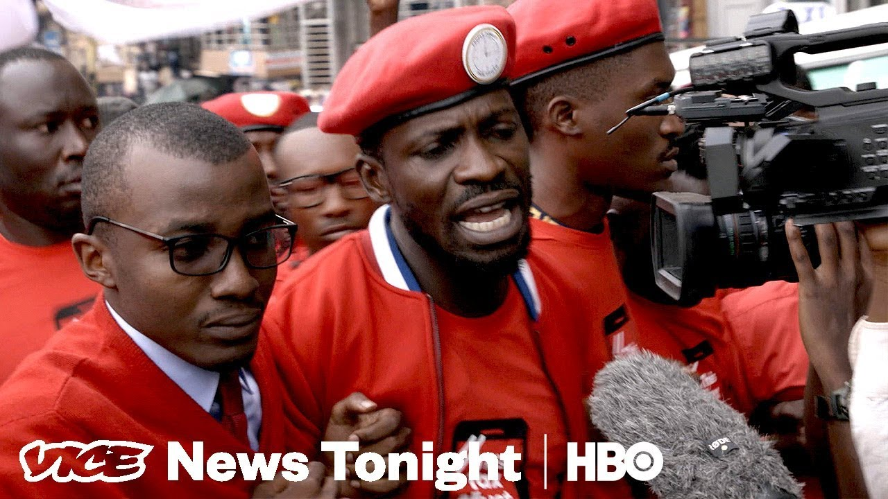 Regulating Crypto & Uganda Social Media Tax: VICE News Tonight Full Episode (HBO)