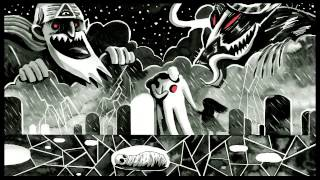 Le Pendu feat VII- Trou dans le coeur (Prod Rap and revenge- Mix Scareone)