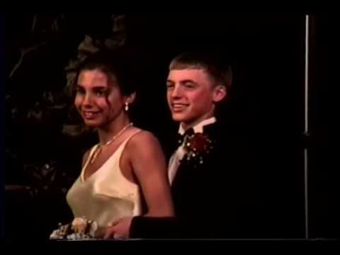 Kenston Forest School Prom 1997
