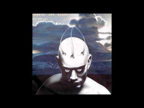 Jomfru Ane Band - Bag din ryg (full album) 1982