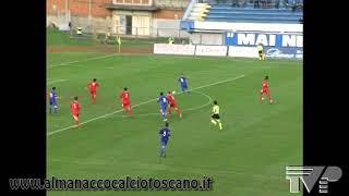 Serie D Girone E Sangiovannese-Bastia 0-1