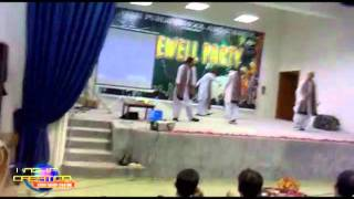 Jeay Sindh JeaY Sindh wara  Dance Army PubliC School and College System HyD Cantt