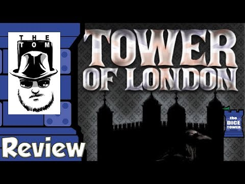Tower Of London Review