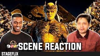 2.0 - Pakshi Rajan Intro Scene Reaction   Akshay Kumar   Rajinikanth   Stageflix