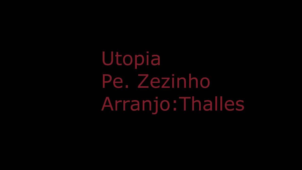 pe zezinho utopia