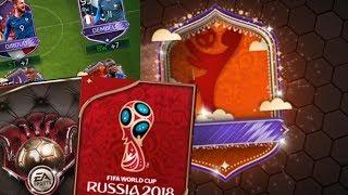 The Best Goal Ever! Purple MOTM Pull! 10x Elite Prestige Rewards | France World Cup FIFA Mobile