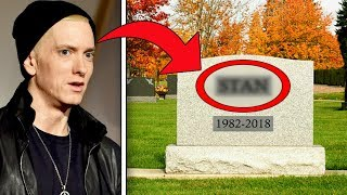 5 Things You Missed in Eminem - Framed Will SHOCK You..