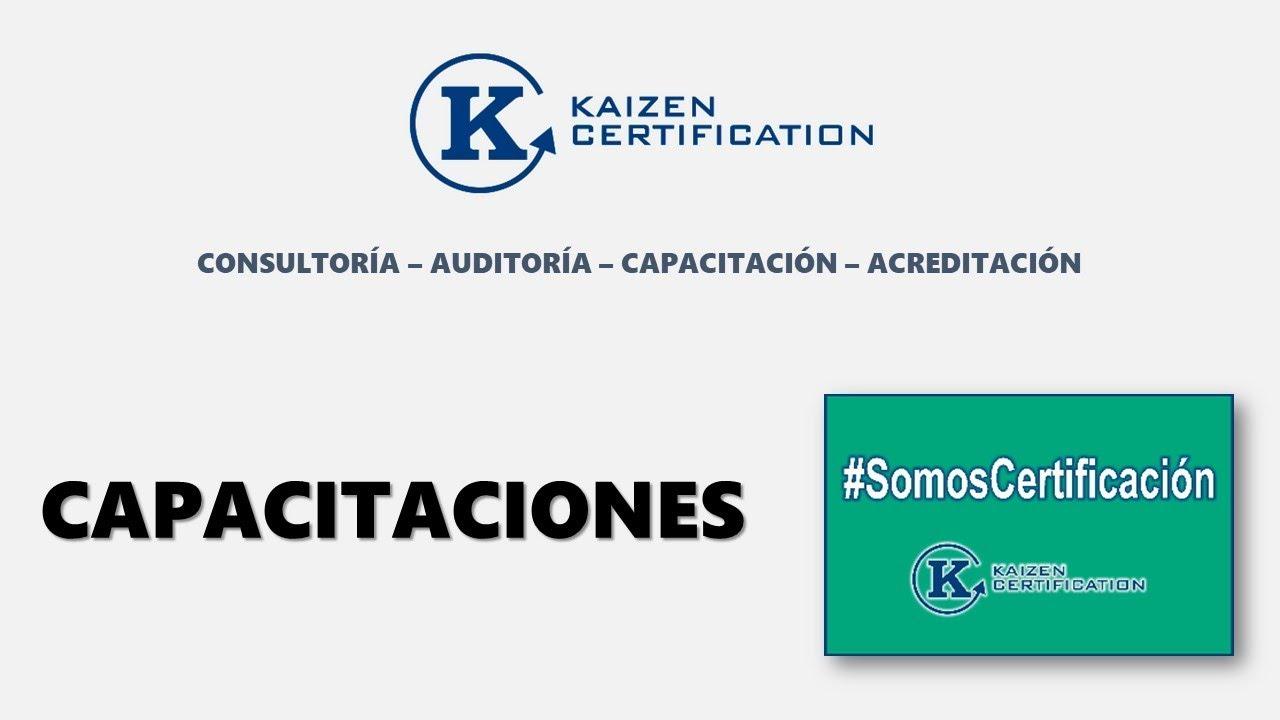 Capacitaciones kaizen certification 2017 youtube capacitaciones kaizen certification 2017 1betcityfo Gallery