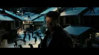 Росомаха: Бессмертный - Трейлер (дублированный) 1080p