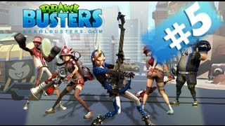Brawl Busters - Slugger (Gameplay/Commentary) (PC/HD)