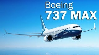 Boeing 737 MAX - the legacy of the king
