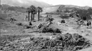 Terremoto de Yungay 1970 - Ancash Perú