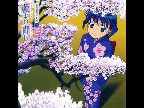 Ai Yori Aoshi Ending/ Namo Shirenu Hana_The Indigo (Full Ver.)