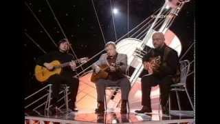 Под гитару - Виктор Берковский. 2003 г. Эфир 2005
