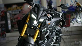 Yamaha MT15 official video... launch in 2019