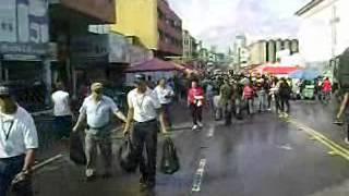 Jornada Mega Mercal Tachira