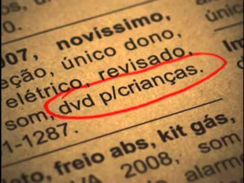Info Globo Classificados