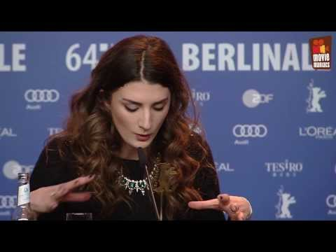 Two Faces Of January  Best Of... Berlinale Press Conference 2014
