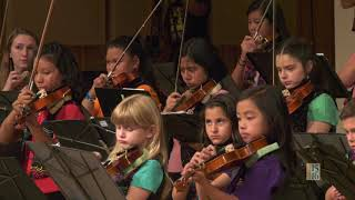 CSUS & Robla String Project - Spring 2018 Concert