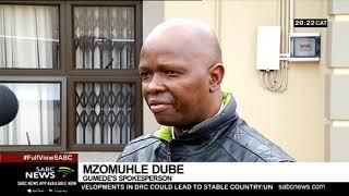 Hawks seize Zandile Gumede's assets