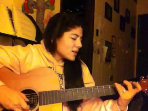 Adrian - Jewel - Cover ~ Acoustic ~ Beginner
