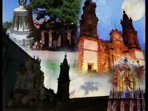 "Michoacán, México (♫ Banda La Michoacana,""Silvia Sapichu"")"
