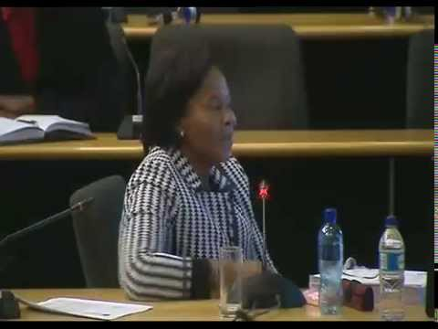 Marikana Commission of Inquiry, 26 August 2014: Session 4
