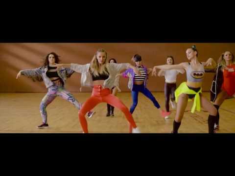 ANTONIA feat Carla's Dreams Suna ma Videoclip Oficial