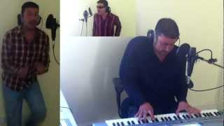 The O'Jays -Back Stabbers (cover)