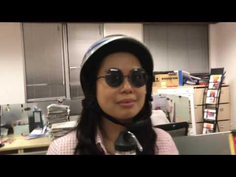 PwC Vietnam Mannequin Challenge 2016 - Official video